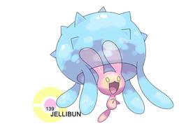 139: Jelly Wabbit by SteveO126