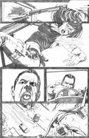 Terminator page 2 - Tryout by vitorgorino