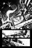 Terminator ink experience by vitorgorino