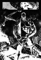 Terminator ink experience 4 by vitorgorino