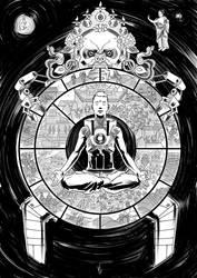 Samsara Sci-fi by vitorgorino