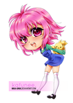 (Comm) Chibi Danila for superalvichan by Hika-unik