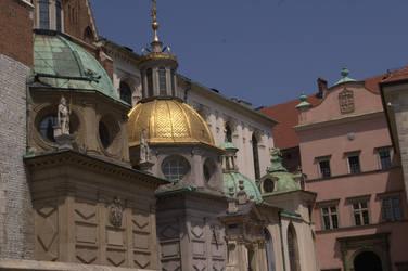 i like Krakow by morie66