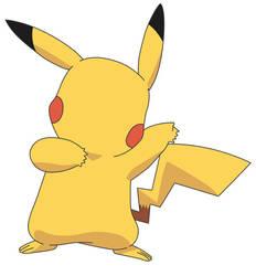 Slenderfied: Pikachu (#16) by oldschooI
