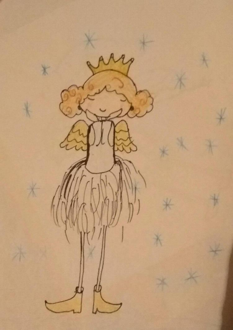 Angel by Ethel106