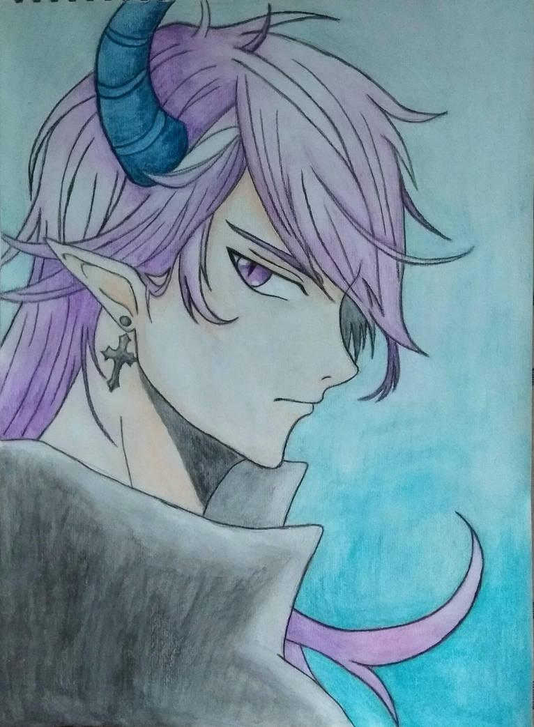 Demon by Ethel106