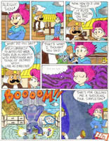MOTHER 3 Fassad gag - page 3 of 3 by kenisu3000