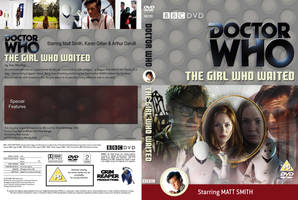 The Girl Who Waited by BrotherTutBar