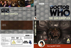 The God Complex by BrotherTutBar