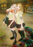 CHINGCHING by ChuiYeung