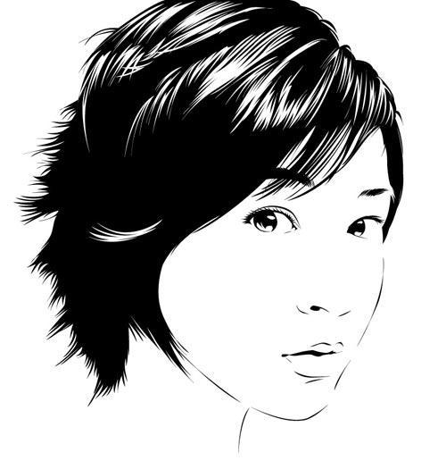 Ryoko Hirosue by astayoga