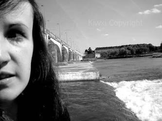 Behind You by Kiwxi