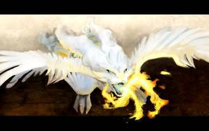 Fusion Flare by Avibroso