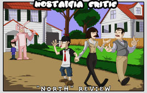 NC - North review by MaroBot