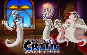 NC - Casper review by MaroBot