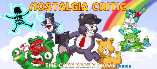 NC - Care Bears movie by MaroBot