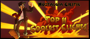 NC - Top 11 Coolest Cliches by MaroBot