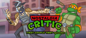 NC - First Couple TMNT by MaroBot