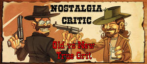 NC - True Grit  old vs new by MaroBot