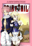 A New Infection: NEW NALU DOUJINSHI COMING SOON! by Thisisacomputer