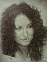 Raquelita 2 by Trunnec