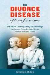 Divorce Disease by Pachita