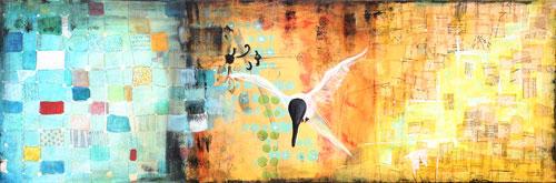 The Seeker by Pachita