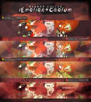 Banner Collab w/Caelum by iEmelien