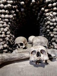 Church of Bones by daemon346