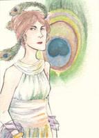 PJO: Hera by Miagola