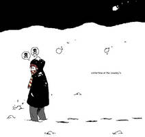 a weasley winter by damndamndrum