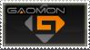 Stamp Gaomon by Erhena