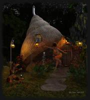 Tending the Garden by Amethyst25