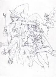 sketsa doank by sayuko