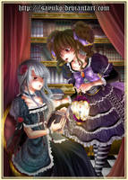 gothic lolita 2 by sayuko