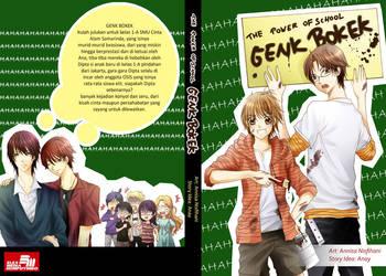 cover TPOS Genk Bokek by sayuko