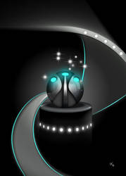 Alien technology by Spirit-Knight