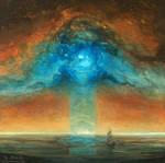Back to the deep lands IV by Scheinlicht