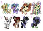 Pony Adopts OTA by nubblebubble123