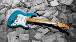 Fender by saeppo