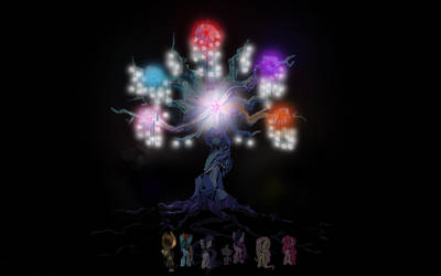 Tree Of Harmony by FutureMattley
