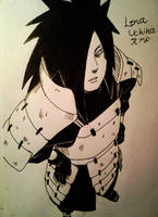 madara by LenaArt7