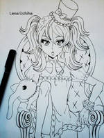 Done ! by LenaArt7