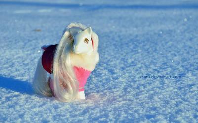Baby, it's cold outside II by Z1aR0