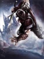 viking by Krivio