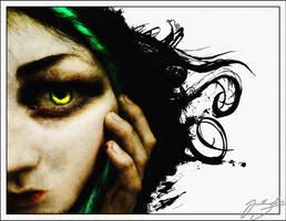 Alice by emoJIM
