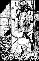 redsonja_tryout_cover by orphanshadow