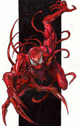 Carnage by orphanshadow