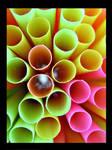 Colourful by Blokkendoos