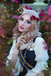 Lolita Princess by jurisdictia